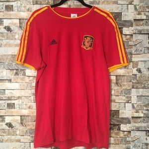 🇪🇸Spain National Jersey🇪🇸